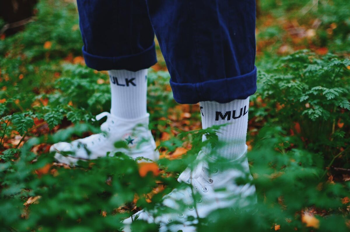 MULK - Tennis Socks (pack of 2)